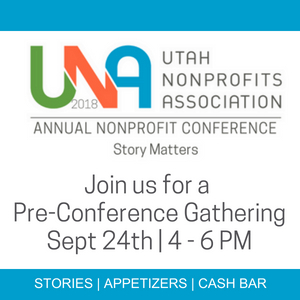 Join us for our Pre Conference Gathering