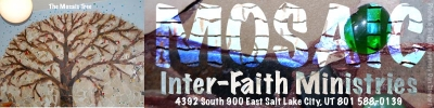 Mosaic Inter-Faith Ministries