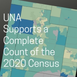 Millions of Reasons Why Utah Needs a Complete Count in the 2020 Census