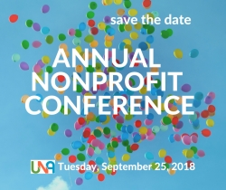 Annual Nonprofit Conference