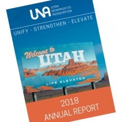 UNA 2018 Annual Report Available Now!