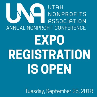 UNA Annual Nonprofit Conference Exhibitor Registration is Open