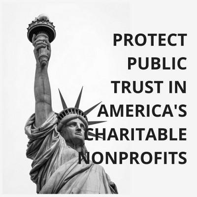 Protect Nonprofits!
