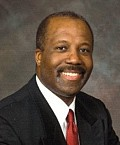 Ed Roberson, Member-at-Large