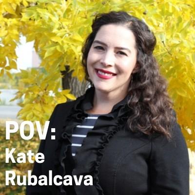 pov: We Are a Community