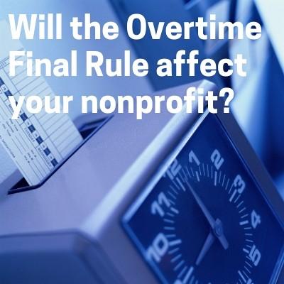 Overtime Final Rule