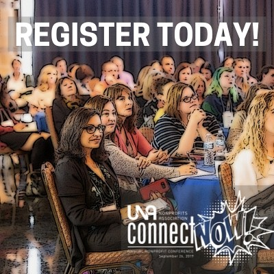 Register Now for Connect NOW!