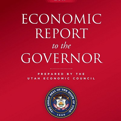 Nonprofit Chapter in 2017 Economic Report to the Governor